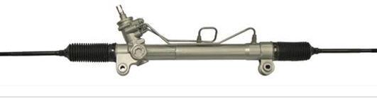 Ремонт рулевой рейки Chevrolet Captiva 04817547 - 96626518 - 96626519 - 96626520
