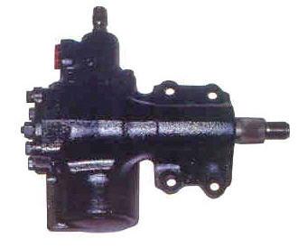 Рулевой редуктор ремонт. ГУР 49002081, 49601194, 136388